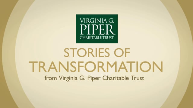 Stories of Transformation: Introduction from Piper Trust CEO Sue Pepin