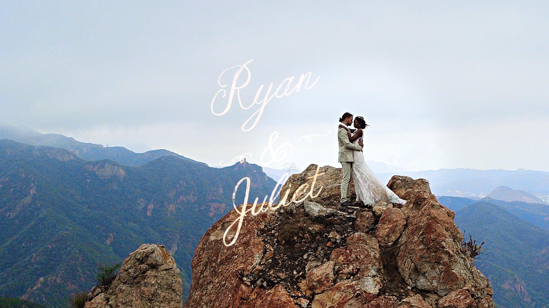 Juliet & Ryan
