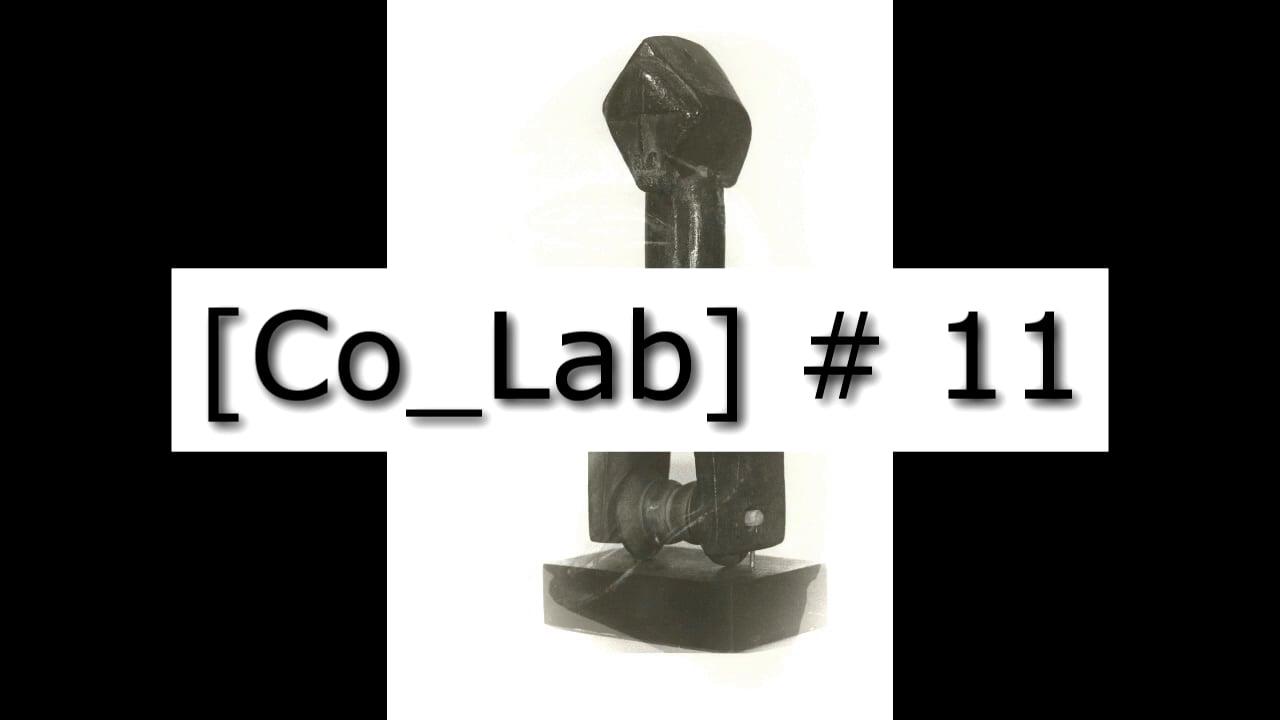 [Co_Lab] #11