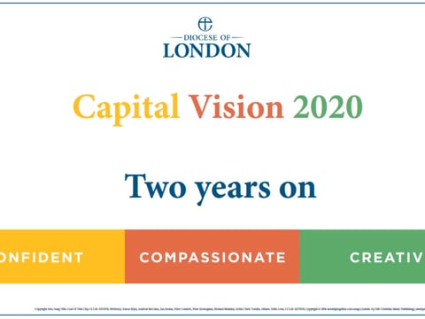 Capital Vision two years on