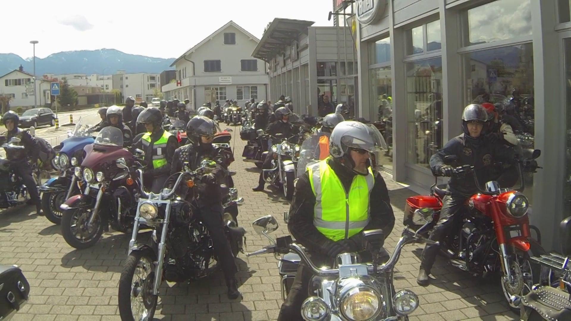 Spring Ride 2015