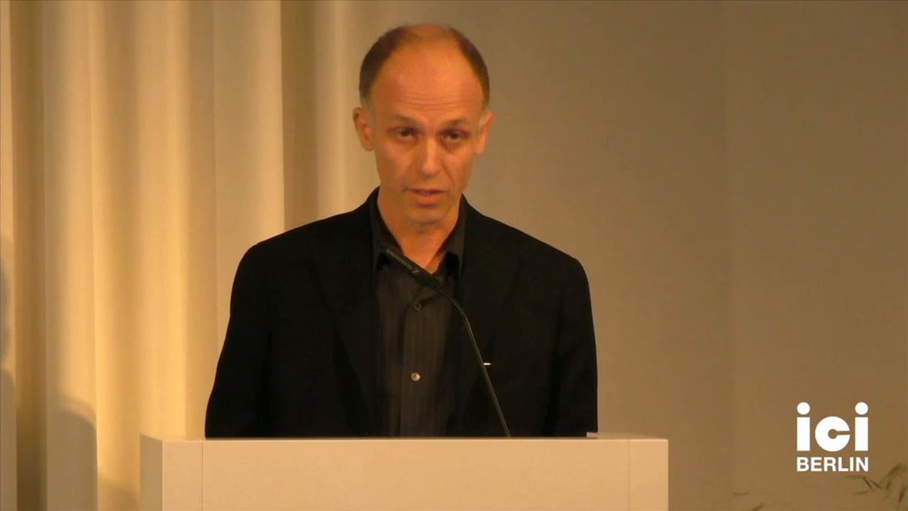 Introduction by Christoph Holzhey [1]