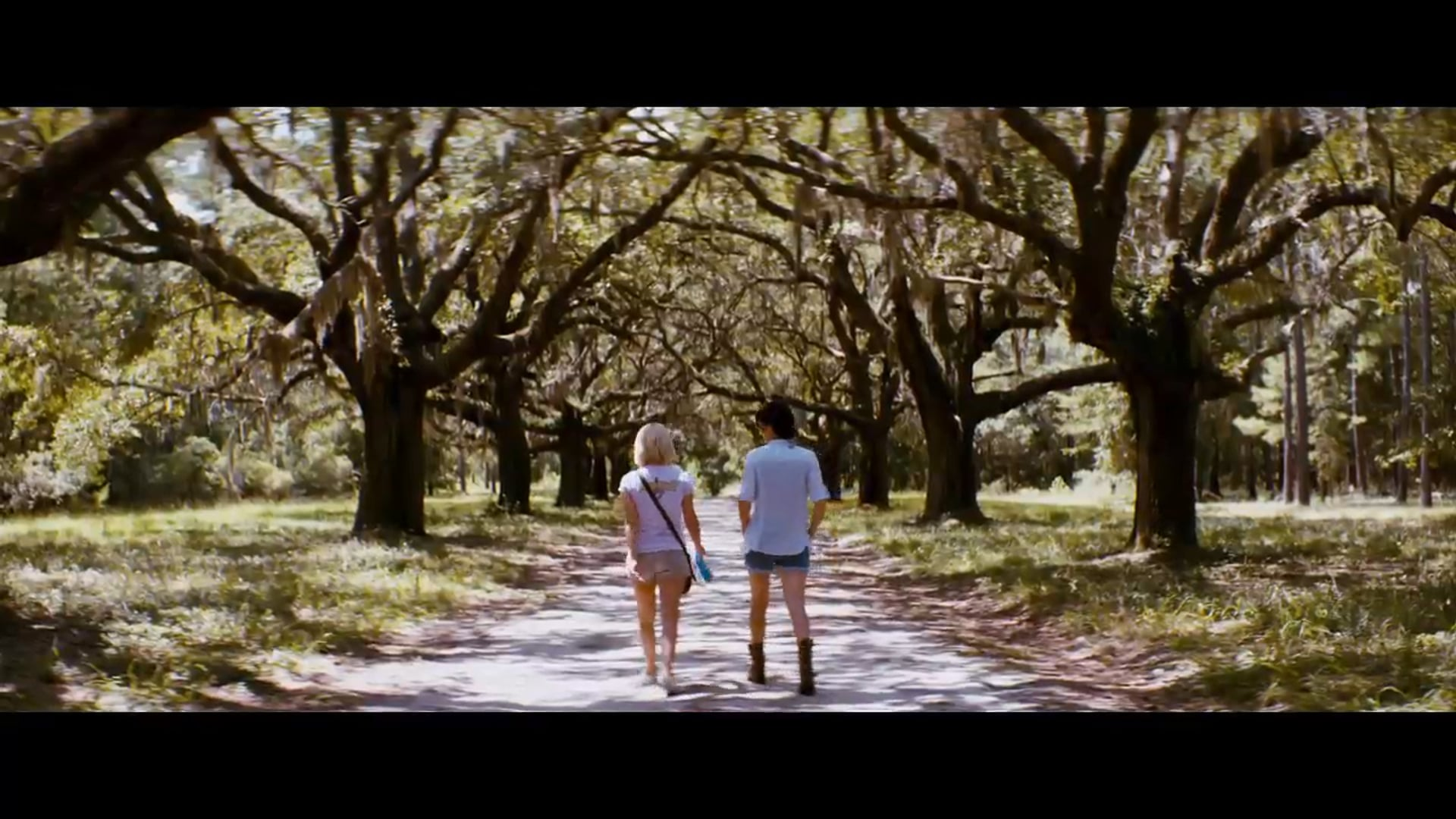 "TRAILER - ""SECRET"" - Golden Trailer Award Nominee: Best Romance Trailer"