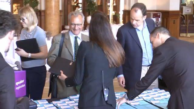 Elite Summit - Testimonial: Delegates & Speakers