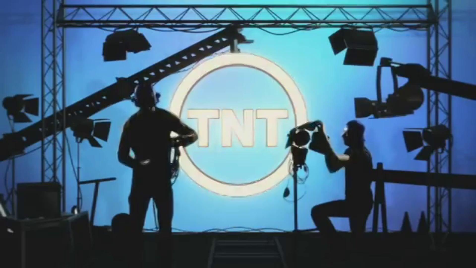 TNT Channel ID Generico 3