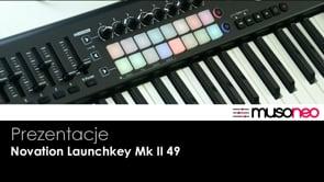 Novation Launchkey MKII 49