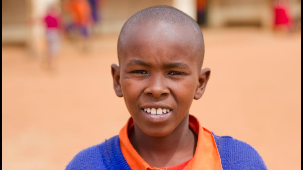 - Kimiti - GIVEWATTS, Amboselli