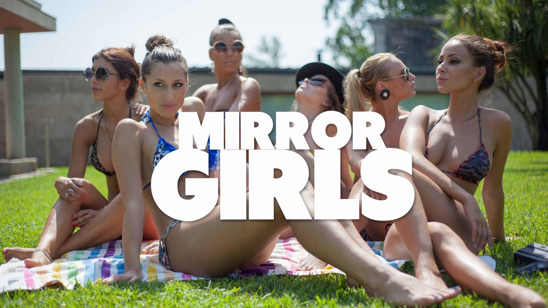 Mirror Girls @ Forte S. João by Dj's THE ENDº