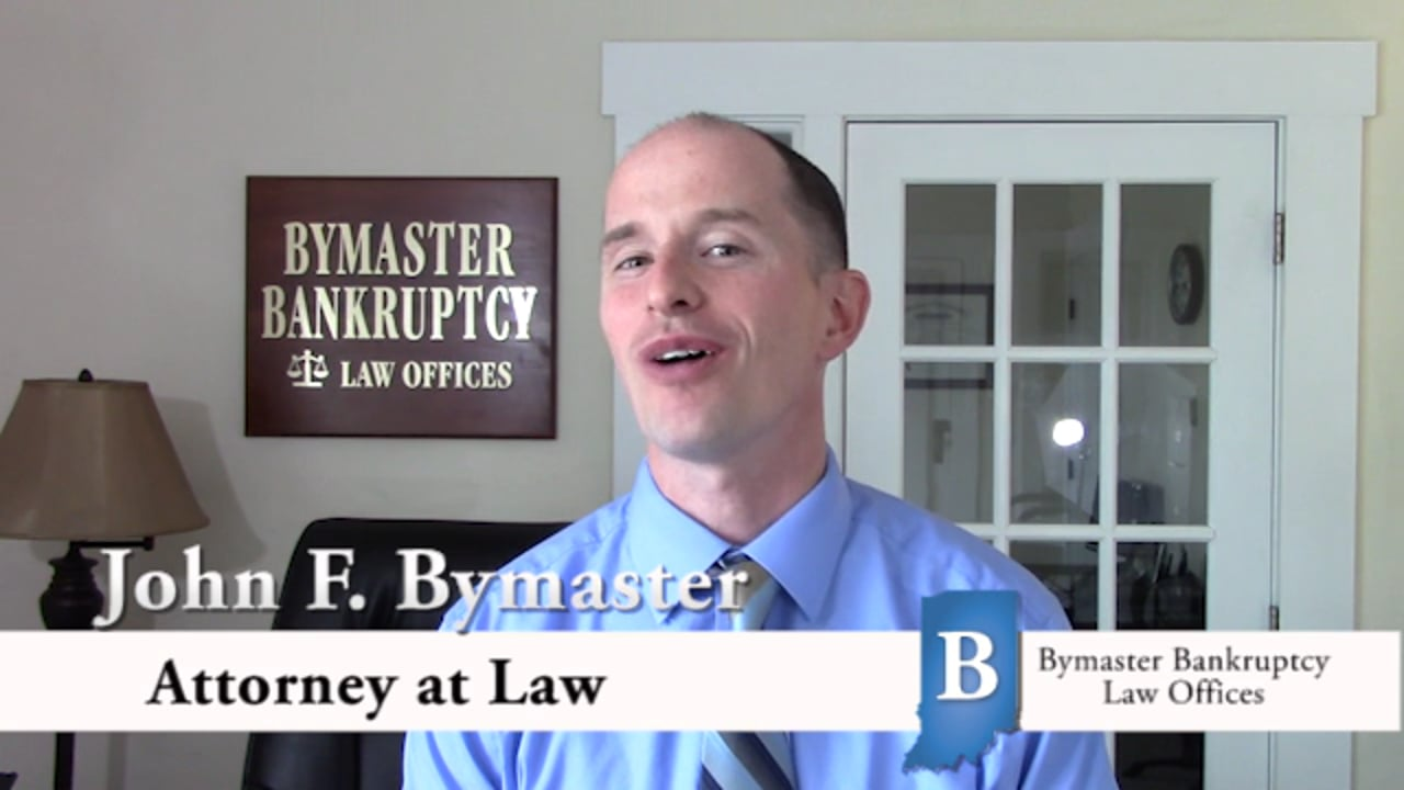 Danville Indiana Bankruptcy Attorney