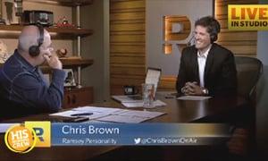 Chris Brown Talks Stewardship