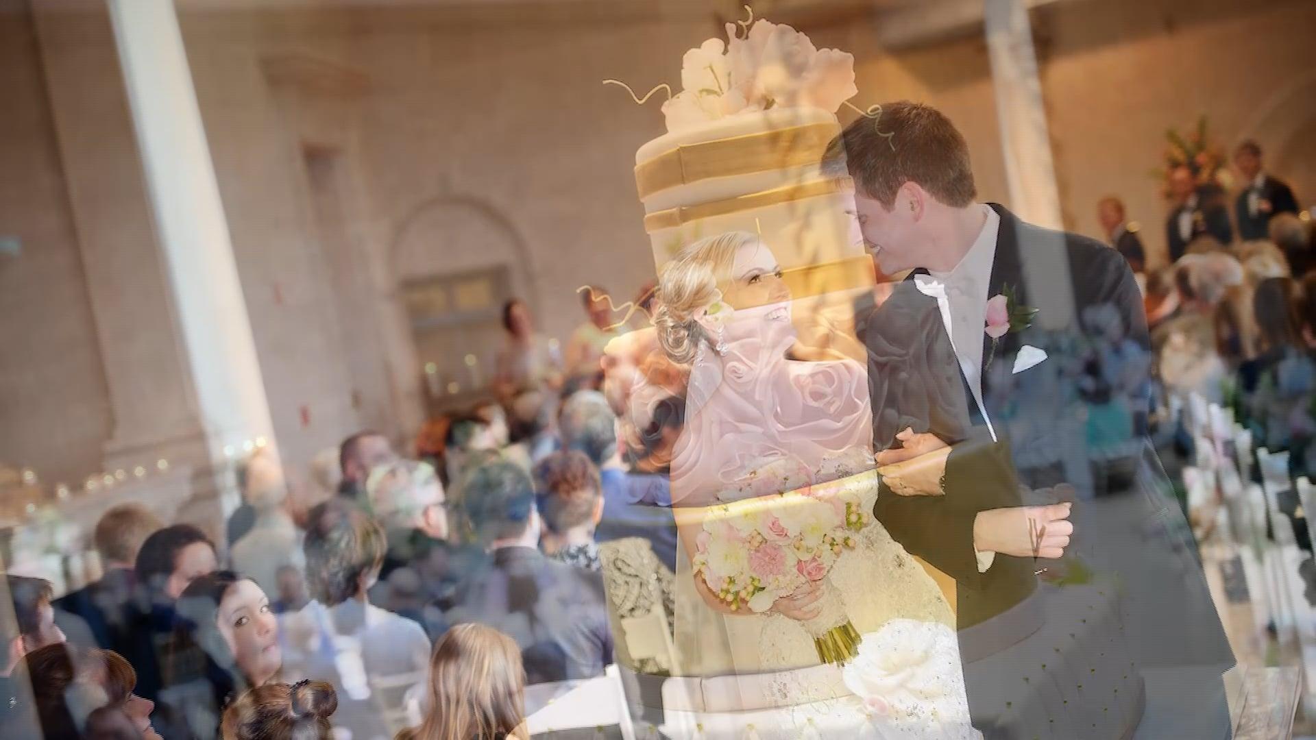 Art Institute Wedding and Ceremony