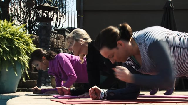 """2015 Branding AdvoCare commercial- """"Call to the Committed"""""""