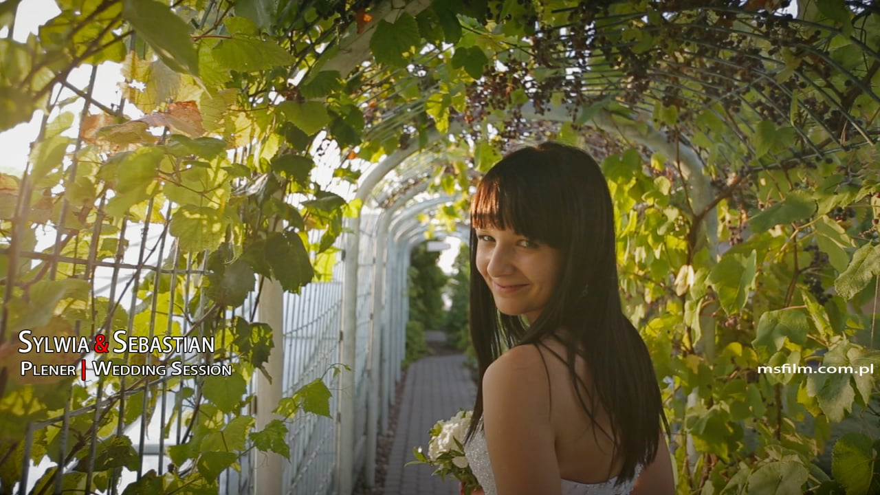Sylwia & Sebastian | MSFilm: Plener / Wedding Session