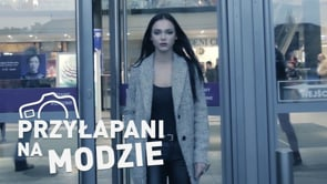 Galeria Krakowska - Przyłapani na Modzie