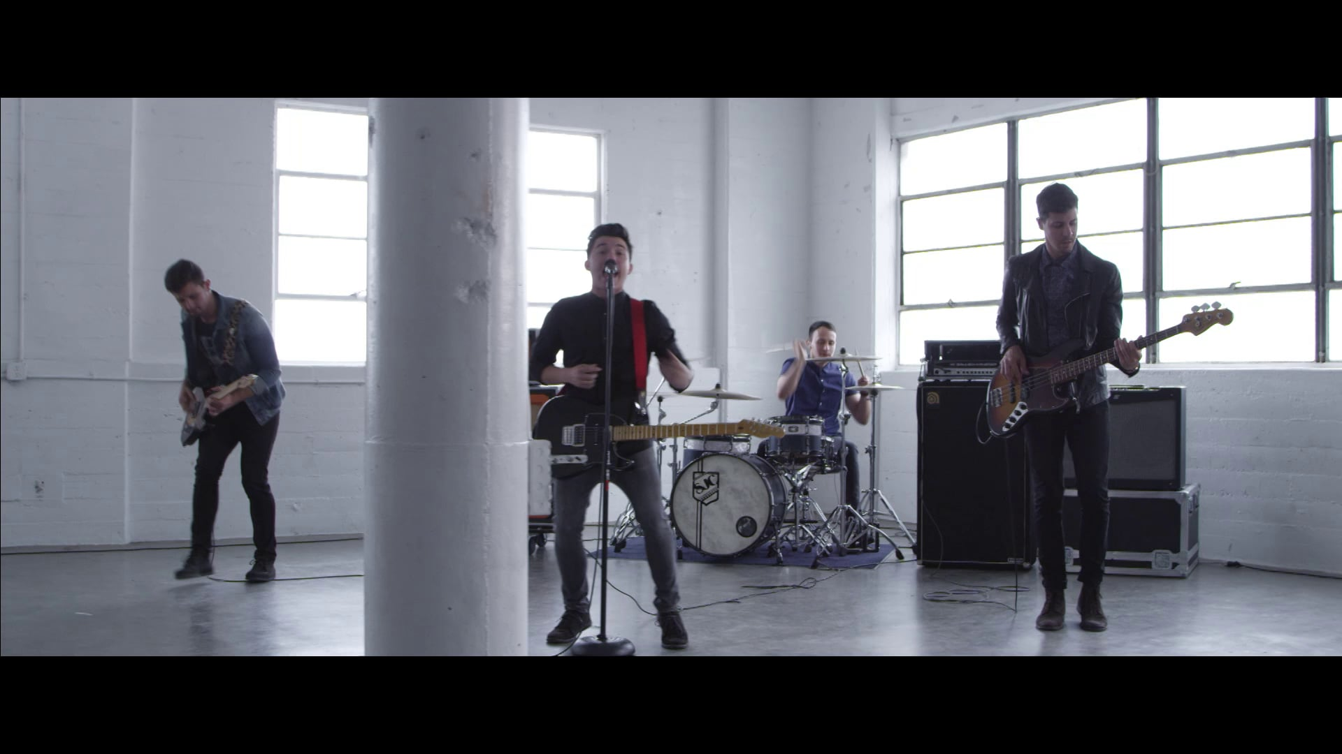 Wild Sons - Imaginary Lover