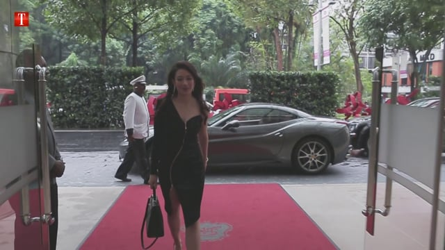 Singapore Tatler - Interview with Stephanie Lee