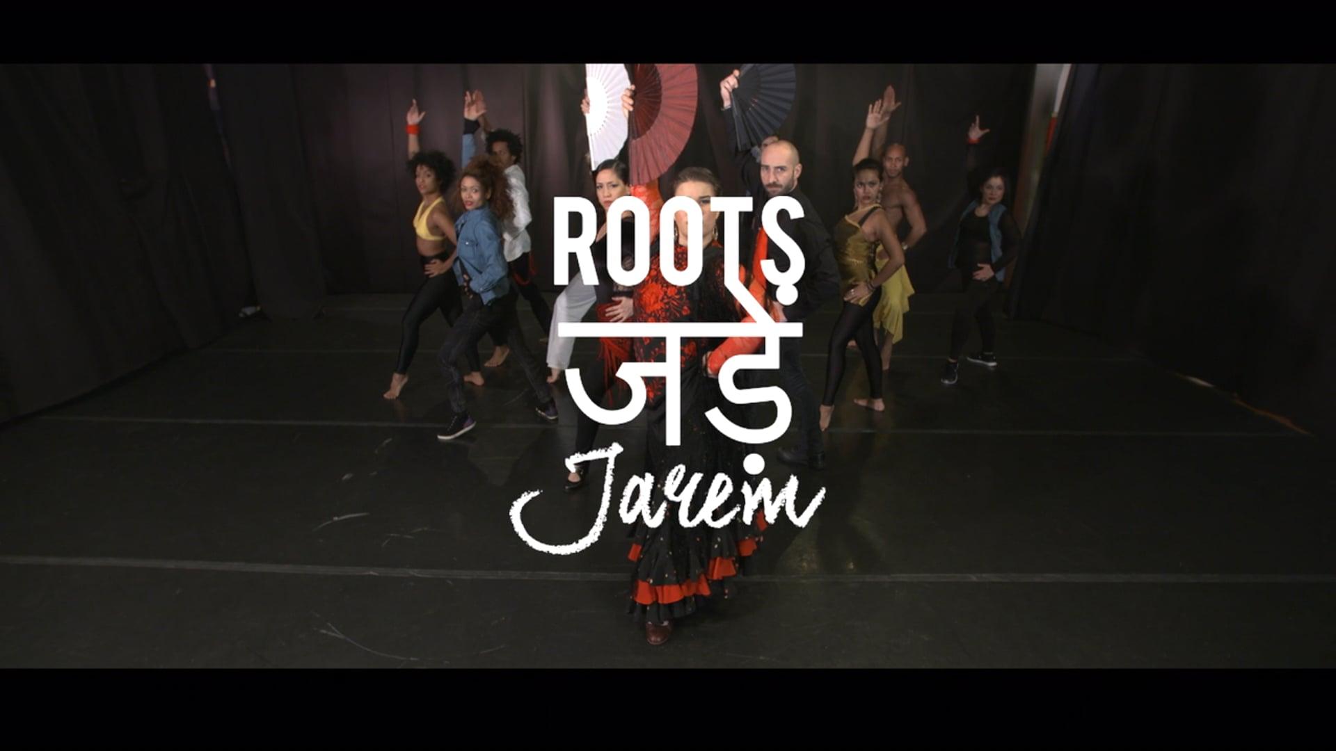 Jarem Roots Final Promo Pro res