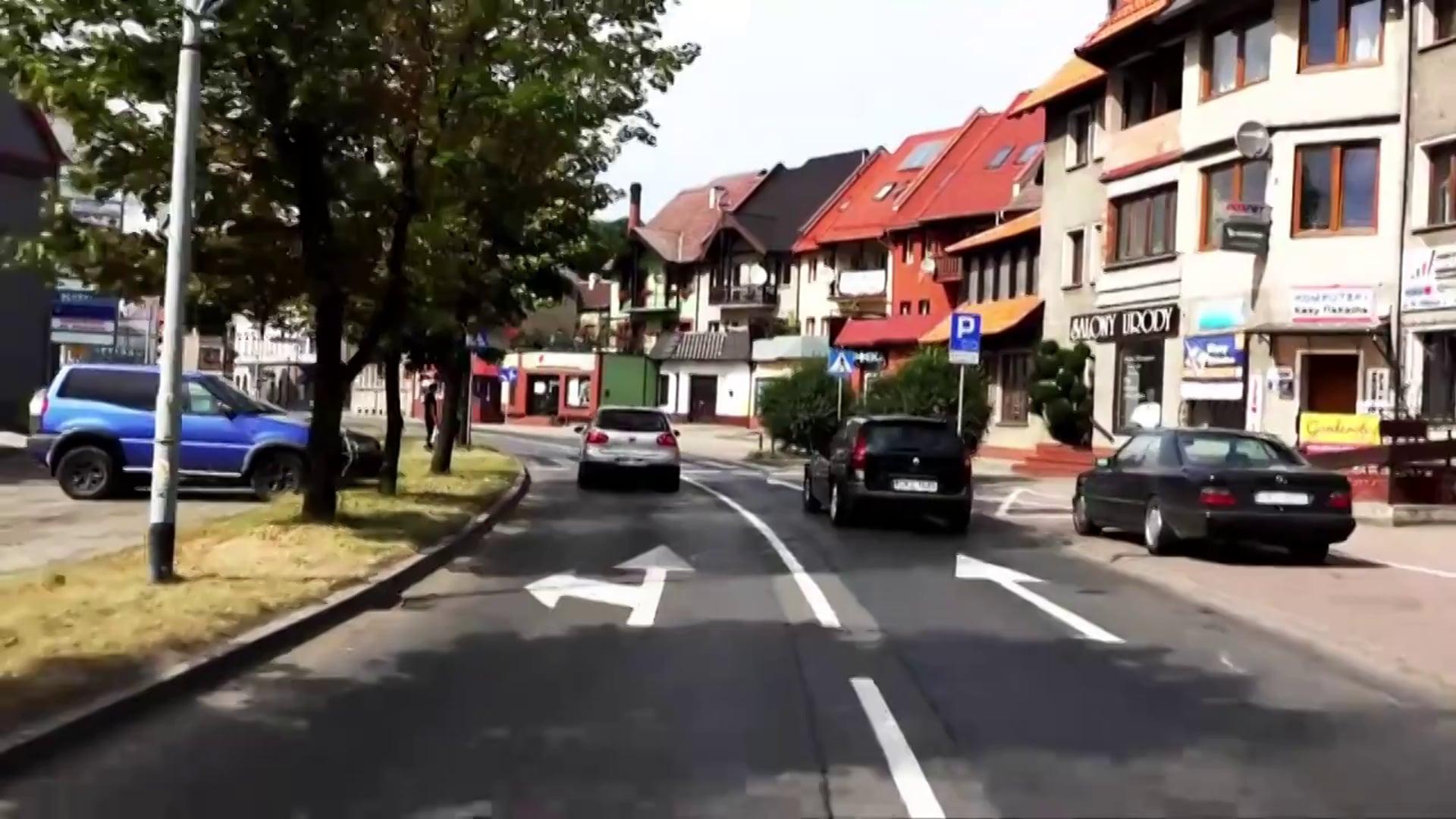 Kapitan Nemo z Kłodzka - Jan Pokrywka