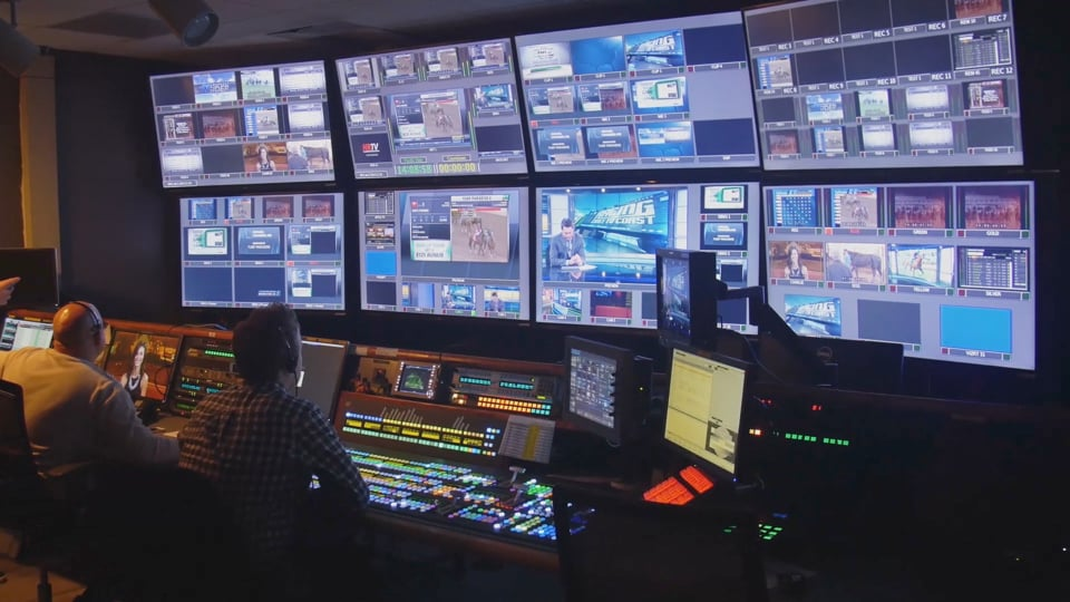 TVG Network Los Angeles