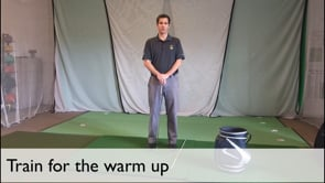 Train For The Warm Up