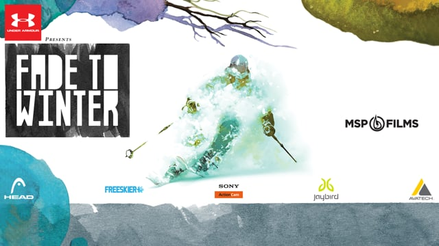 FADE TO WINTER official trailer – 4k ultra high definition from mspfilms