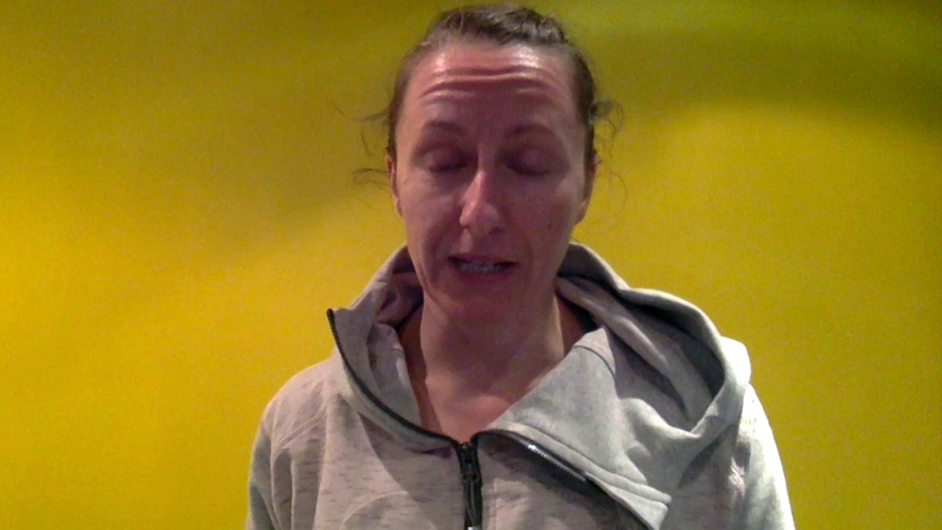 Emily Testimonial