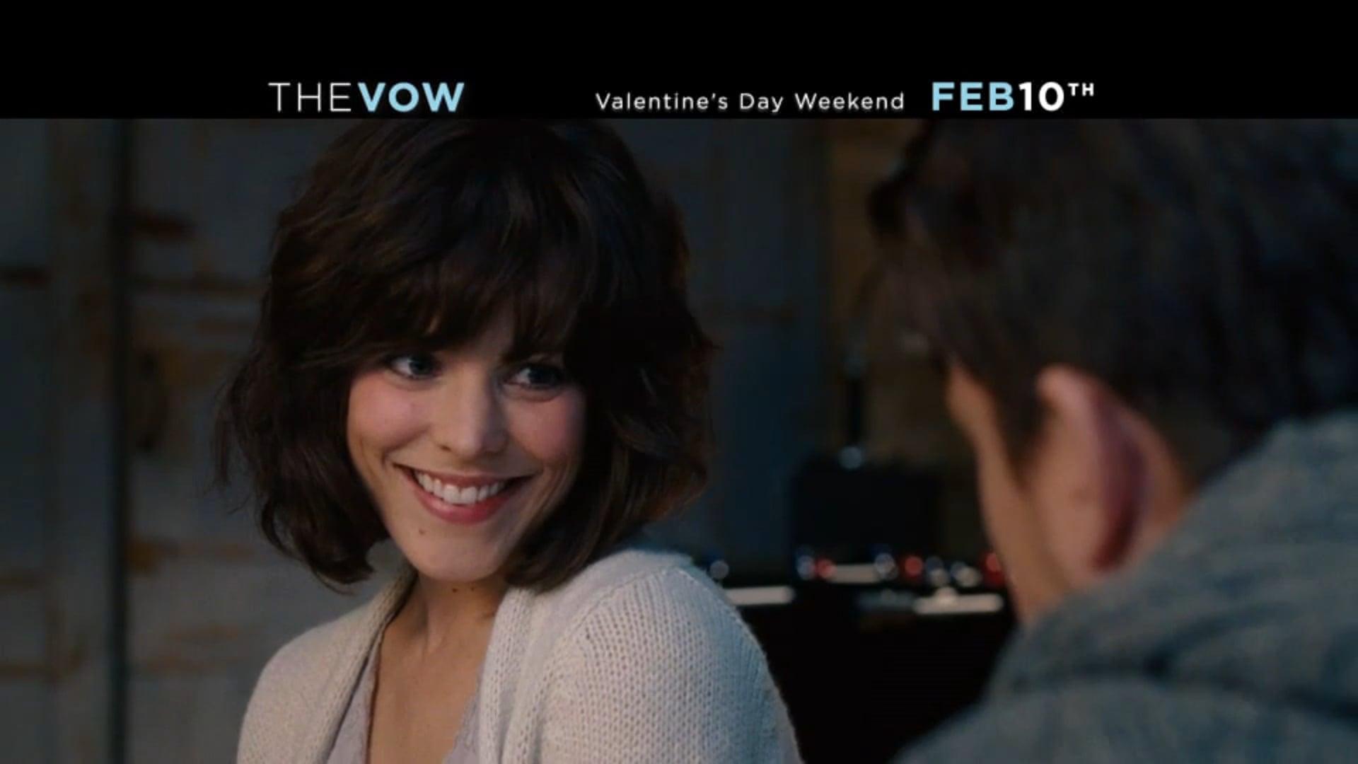 """TV - """"FOREVER"""" - Golden Trailer Award Winner: Best Romance TV Spot"""