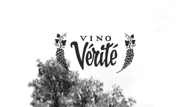 Vino Vérité - In Transit with Nelson Walker (Episode #2)
