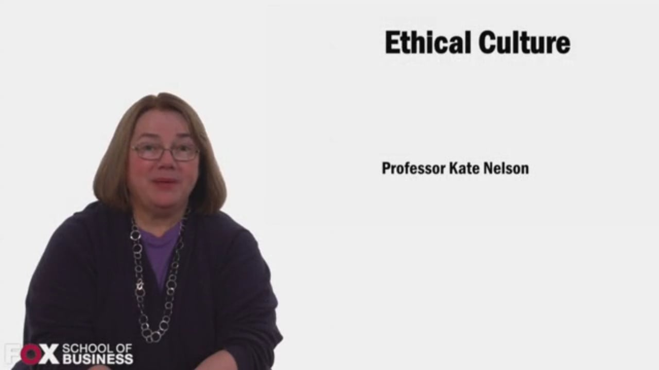 58562Ethical Culture
