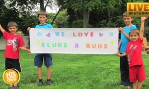 Slugs and Bugs with Randall Goodgame