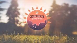Genesis Birth Services promo