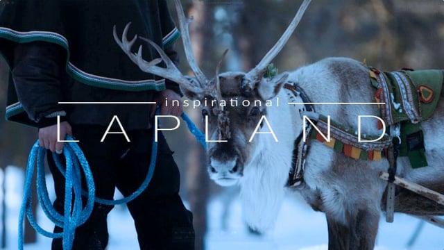 Lapland Inspirational Film
