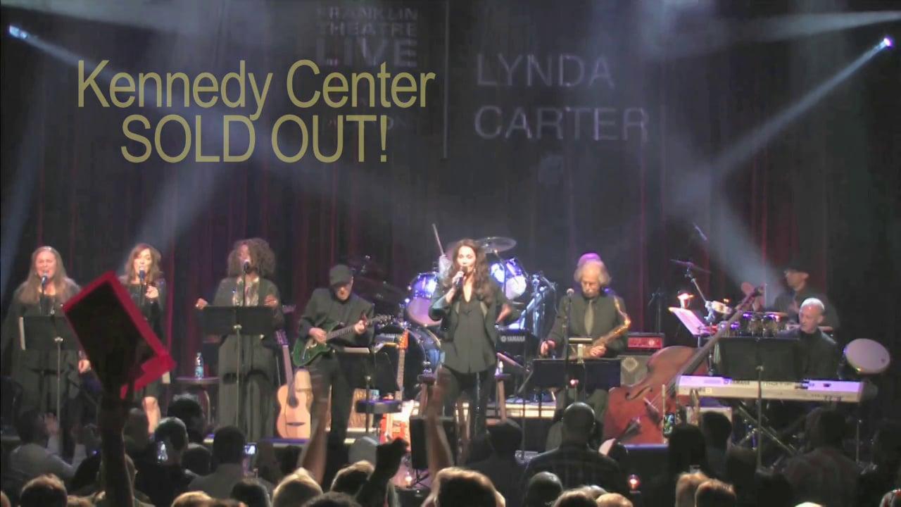 Linda Carter Sizzle Reel