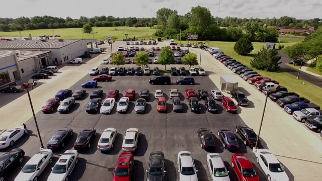 Dunn Chevrolet, Ohio