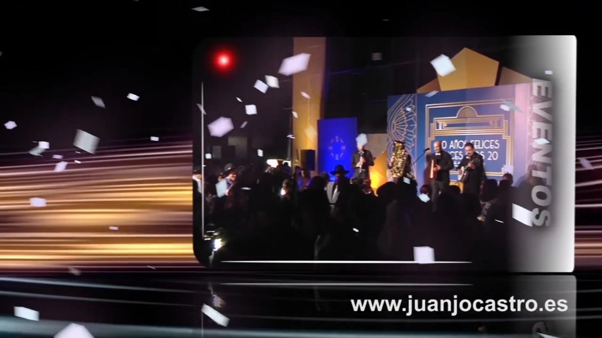 Promo Juanjo Castro Asesoría & Creatividad Audiovisual