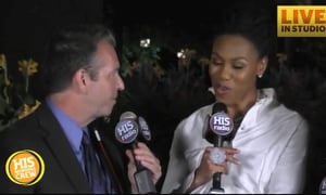 Priscilla Shirer Talks About Starring in War Room
