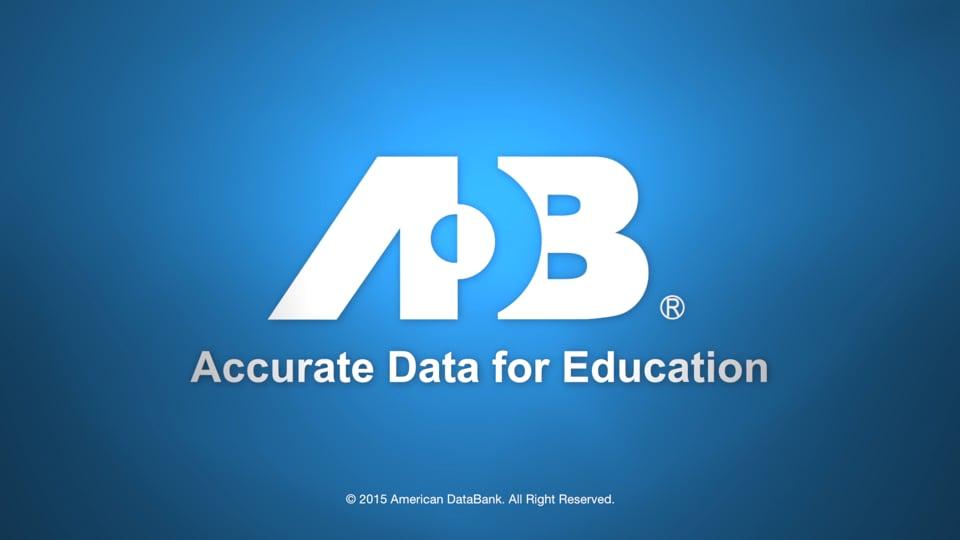 American DataBank Education