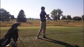 Bent Lead Arm At Impact - Jordan Spieth