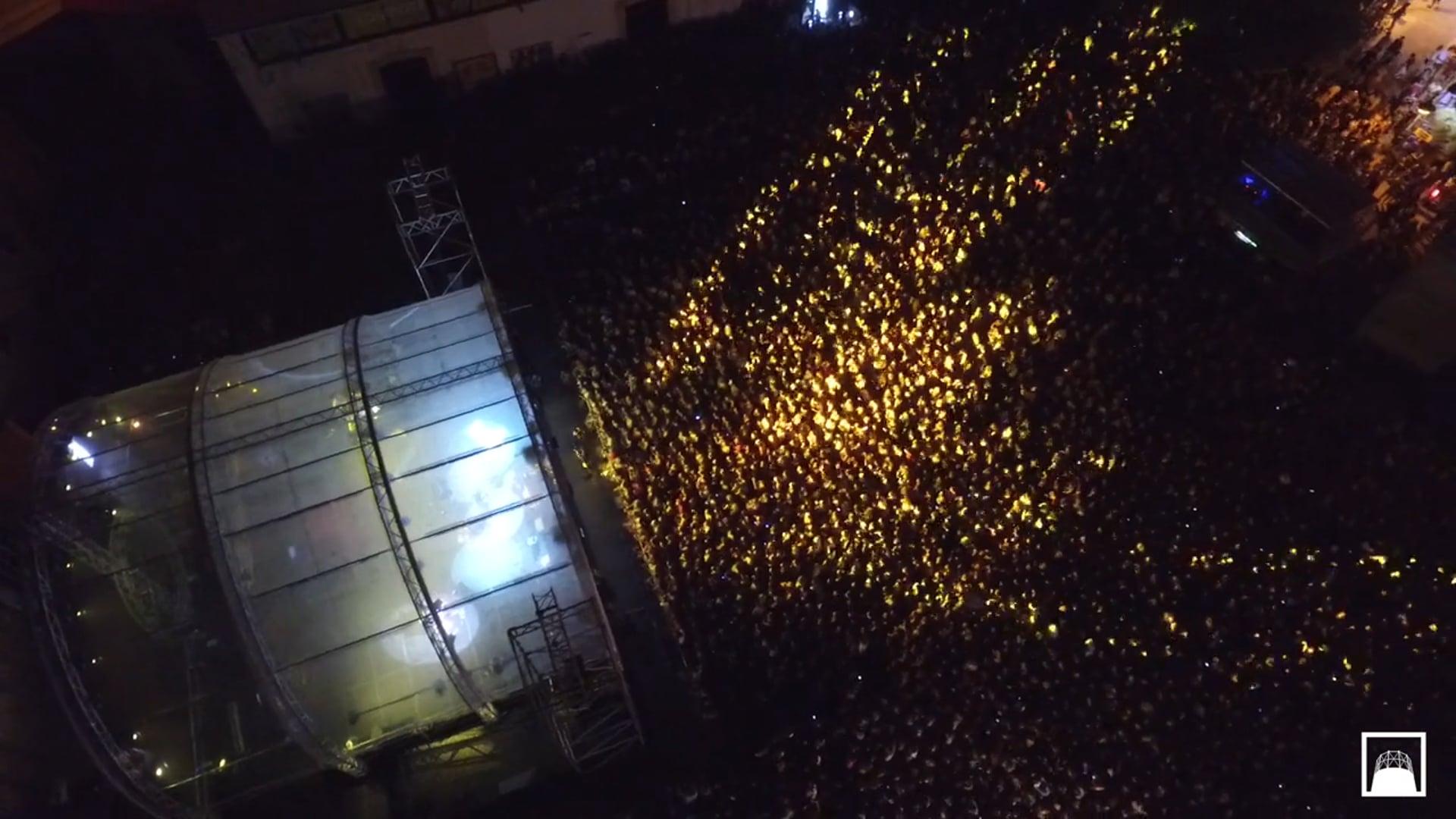 Μουσική στην Τεχνόπολη   Σεπτέμβριος 2015
