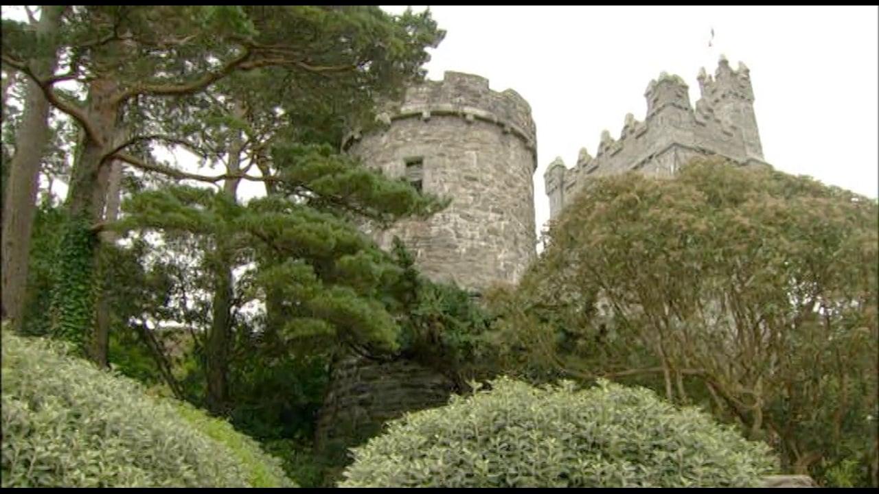 Glenveagh Castles and Gardens