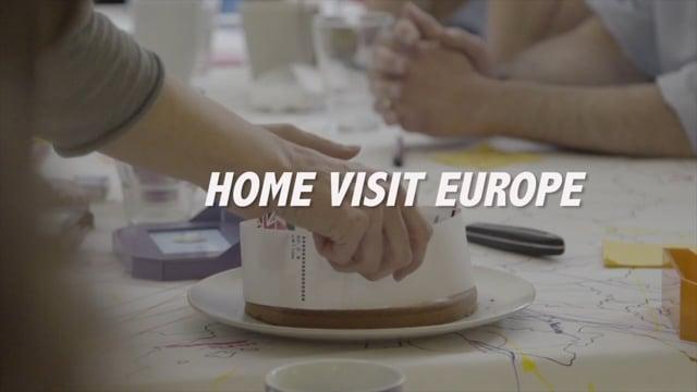 HOME VISIT EUROPE