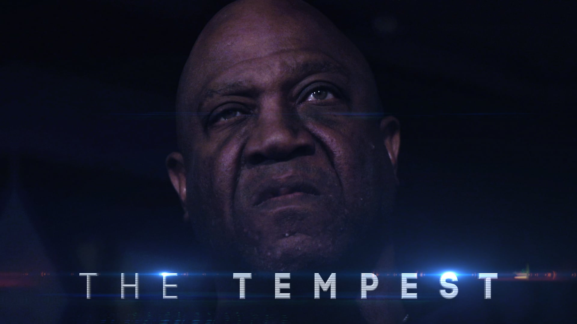 The Tempest - Episode 1 - A Man's Worth