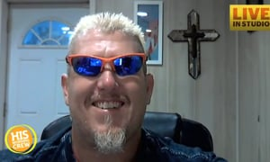 Ron Shirley from Lizard Lick Towing