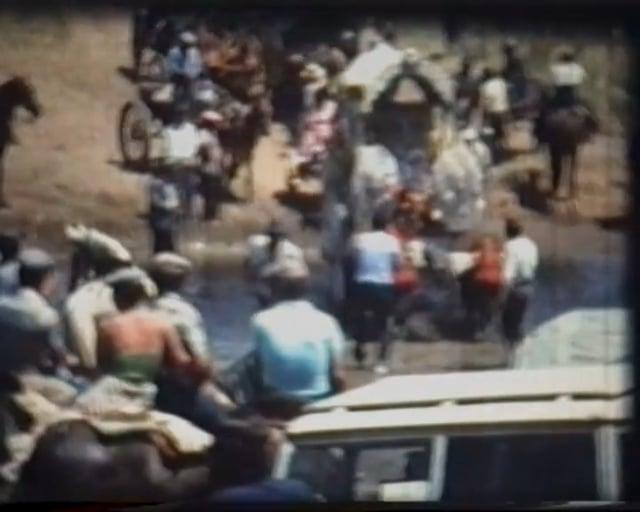 QTV C-028 PGM-029 Rocío 1979 Corpus 1989-