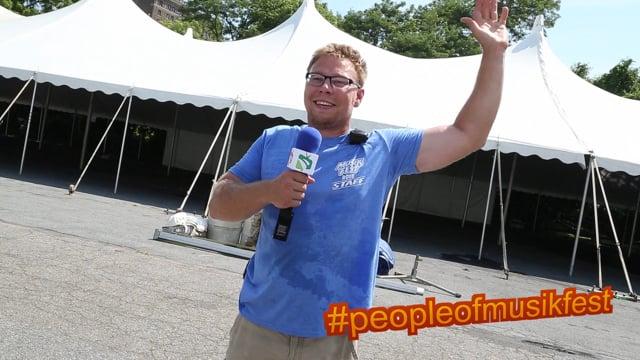 #peopleofmusikfest - #firstpersonofmusikfest