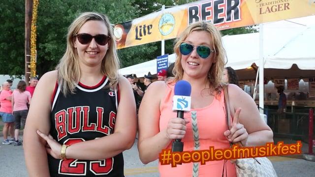#peopleofmusikfest - #festingfetus #thirdtimesacharm