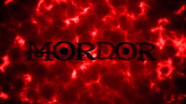 Группа MORDOR (promo)