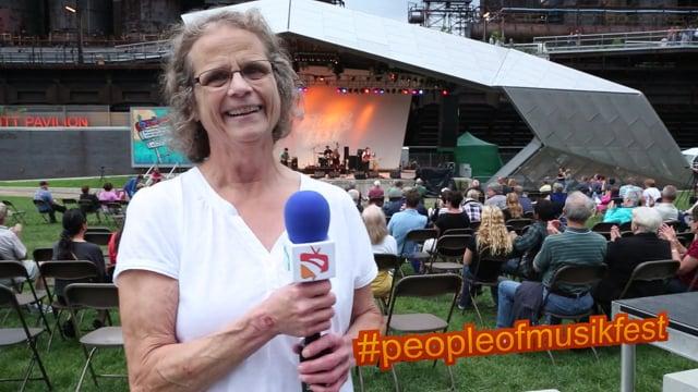 #peopleofmusikfest - #personofmusikfestforsure