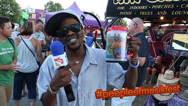 #pepleofmusikfest - #mymugonamug
