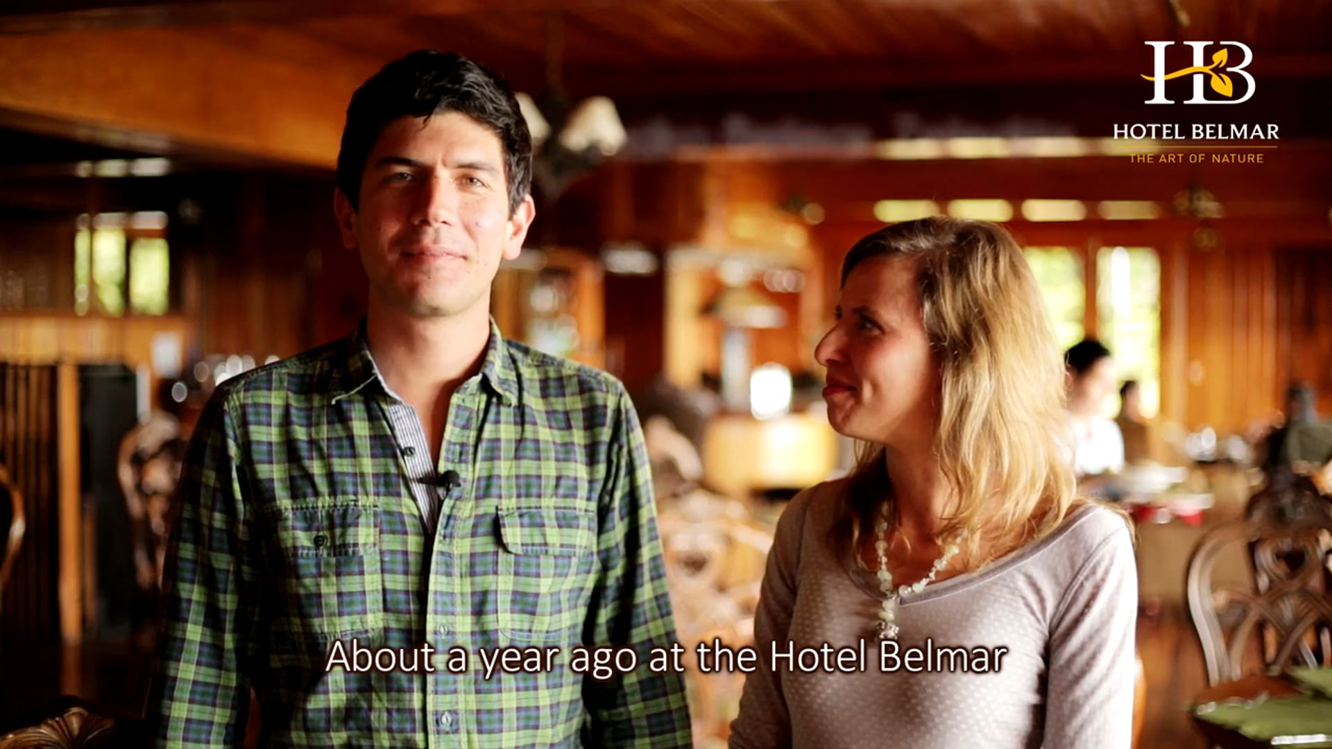 Hotel Belmar Cultura de Paz